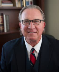 david l. stegall, insurance expert witness photo