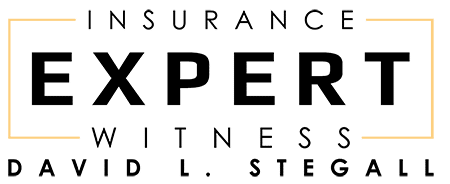 David Stegall Insurance Expert Witness Services